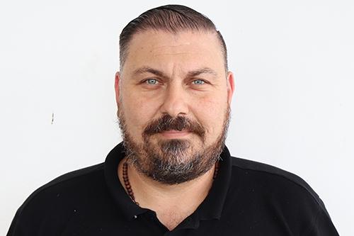 George Pavlos